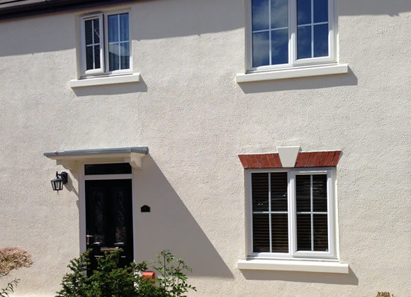 exterior house painting bolton