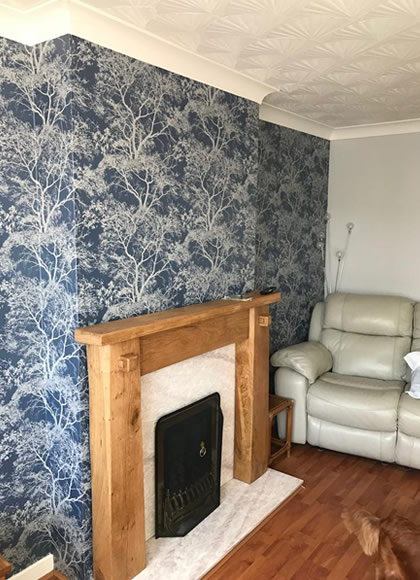 painting and decorating bolton