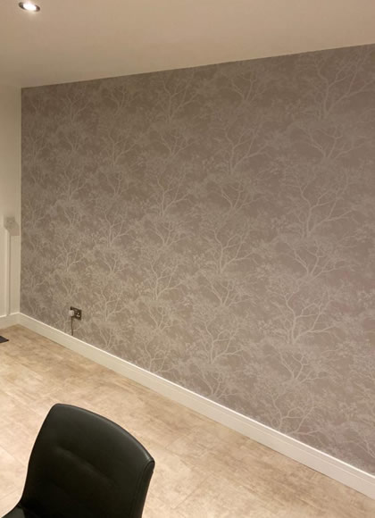painting and decorating westhoughton
